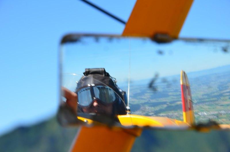Cockpitview :-)