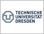 Logo der Technischen Universität Dresden