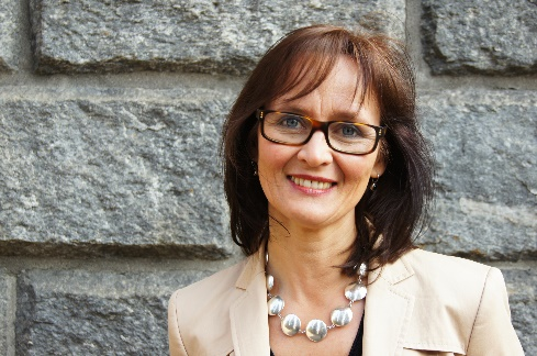 Birgit Kollmeyer, Paartherapeutin
