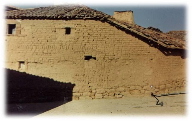 Casa natal del Siervo de Dios, Matute de Almazán