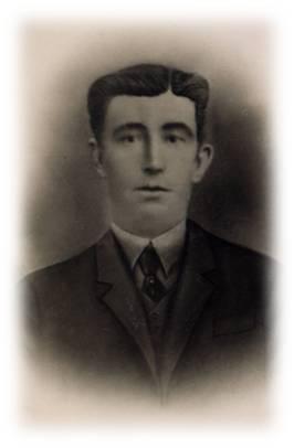 Santiago Hernández, el padre del Siervo de Dios