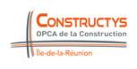 Constructys ile de la Réunion