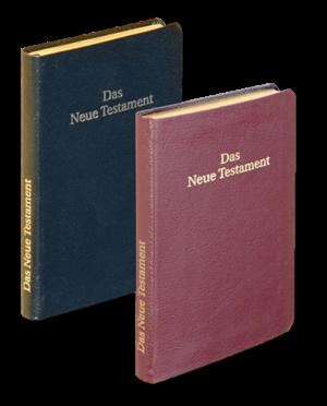 Das Ganz Neue Testament