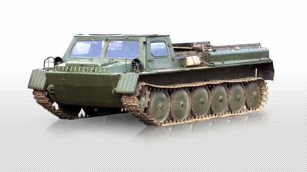 GAZ 71