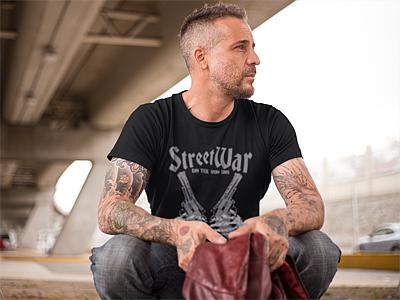 Cooles T-Shirt für Männer. Jetzt online bestellen.