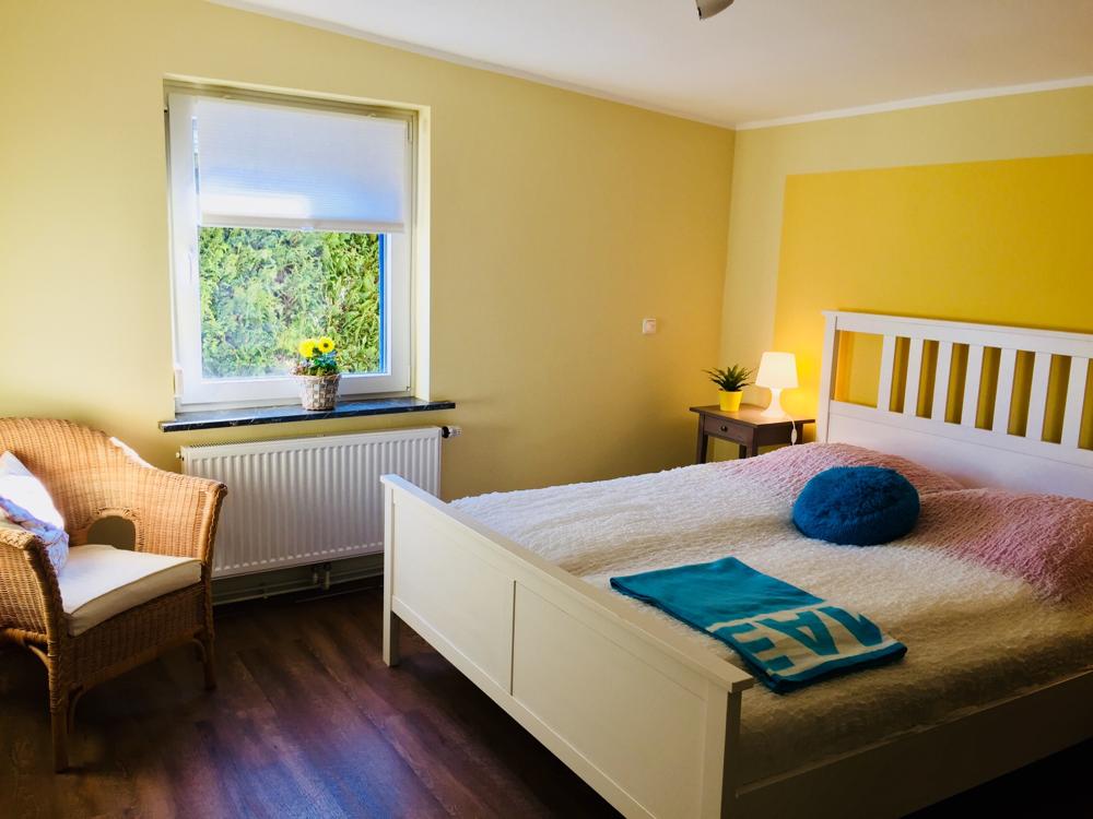 3 moderne Schlafzimmer für süße Träume