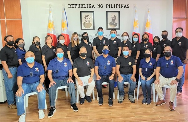 Consular Mission in Saipan Breaches the 2500 Mark OFs Served
