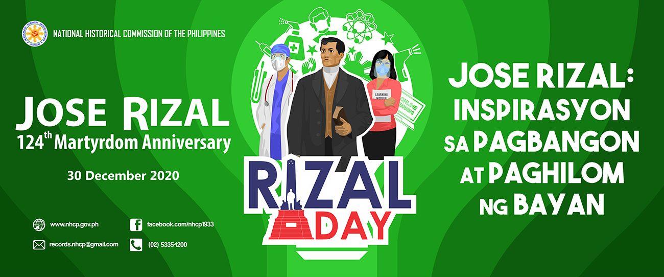 PHL Consulate General Commemorates 124th Anniversary of Rizal Martyrdom