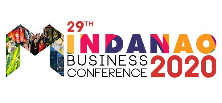 Philippine, Davao City Chambers Host 29th Mindanao Business Conference (MinBizCon) 2020