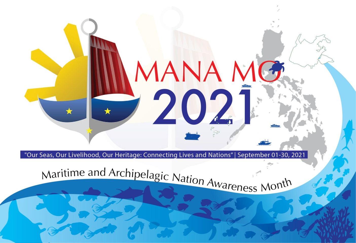 September is Maritime and Archipelagic Nation Awareness Month (MANA Mo) 2021