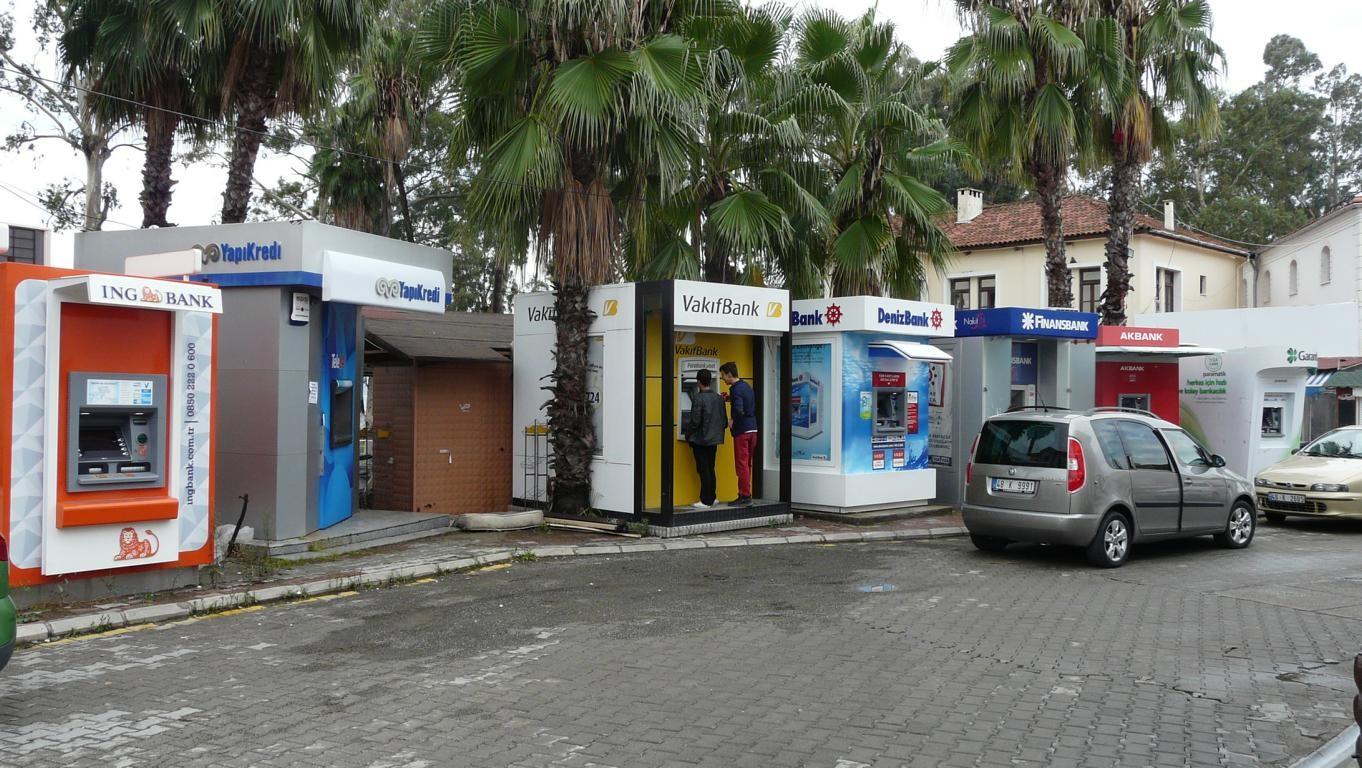 Bankenstraße