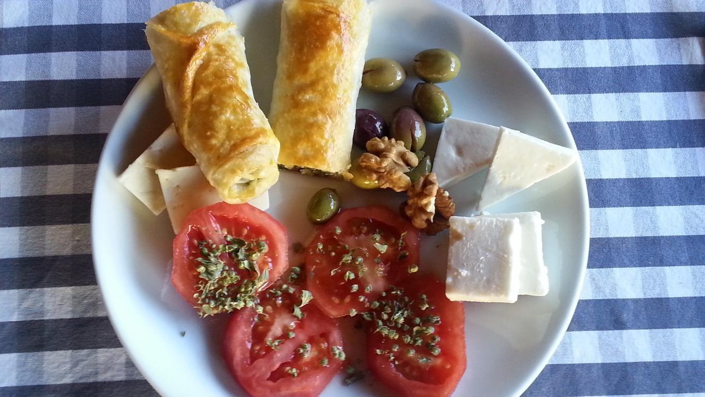Türkisches Frühstück: Lecker
