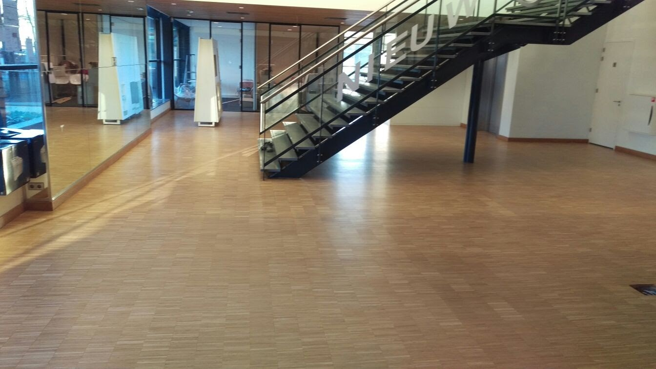 Volvo Mobility Centre De Jong Barendrecht