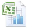 Download Vorlage Excel Diagramm mit Vorlage