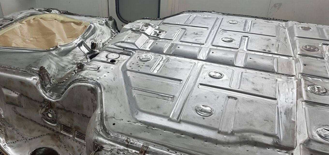 Porsche 2.7 Carrera RS