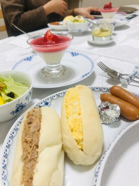 【20210307】462【薬膳と発酵食の教室 白檀*レッスン】