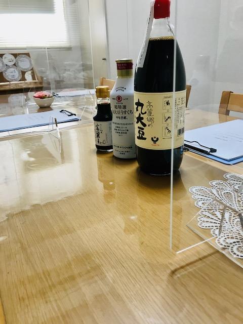 【20210623】524【薬膳と発酵食の教室 白檀*レッスン報告】
