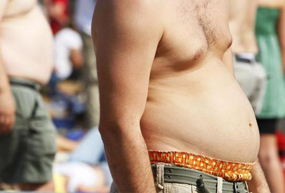 tengamos en cuenta que no todas las barrigas son atribuibles a defectos posturales