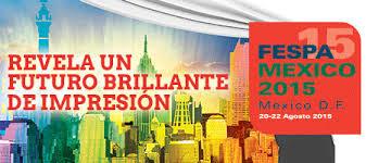 FESPA México 2015, World Wrap Masters Centro Banamex