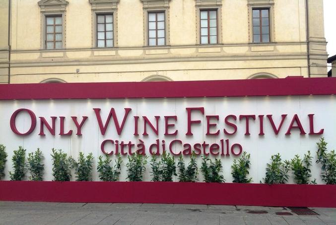 Only Wine Festival. Itinerari di vino. Etesiaca Blog