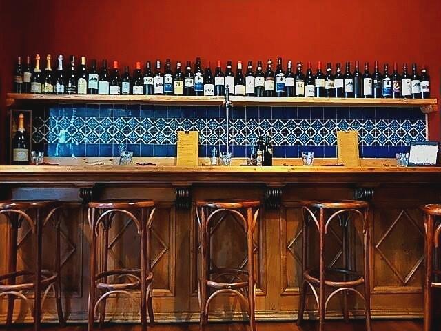 Bottega di Montemercole, Arezzo, Toscana, Italia. Itinerari di vino. Blog Etesiaca