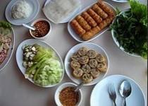 Nong Khai Food