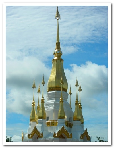 Wat Tham Khuha Sawan - Thailand & South-East Asia Pictures