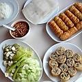 Nong Khai Delicacy