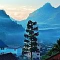 Doi Ang Khang & Wat Chedi Ngam - Fang Destrict- Chiang Mai Province