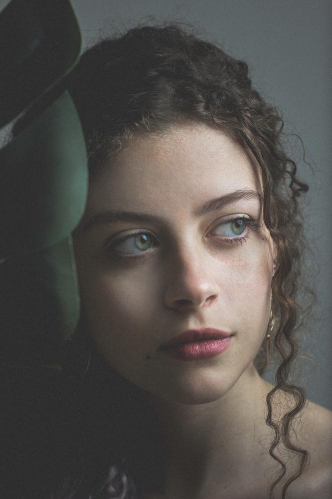 Privat Fotografie Portrait