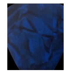 Púa Azul marino nácar