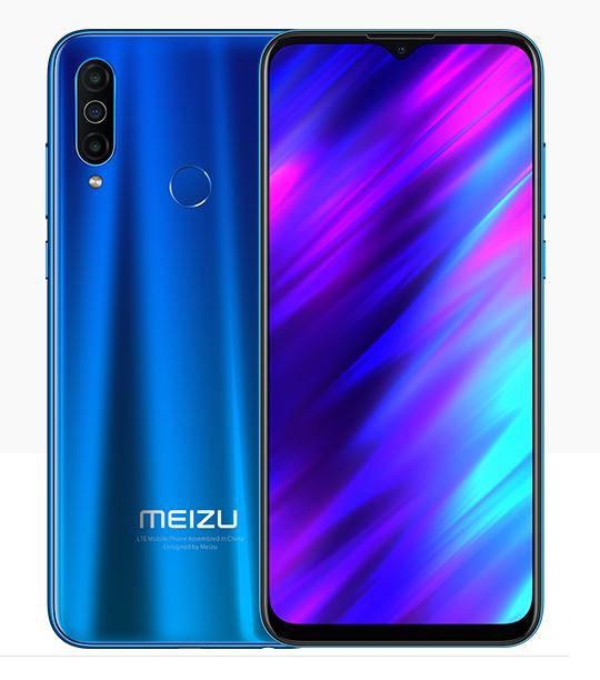 Test Meizu M10 : au revoir FlymeOS et bonjour Android Stock