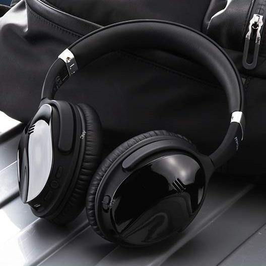 Test Mpow H5 (2nd Gen): un casque à réduction de bruit à moins de 50€