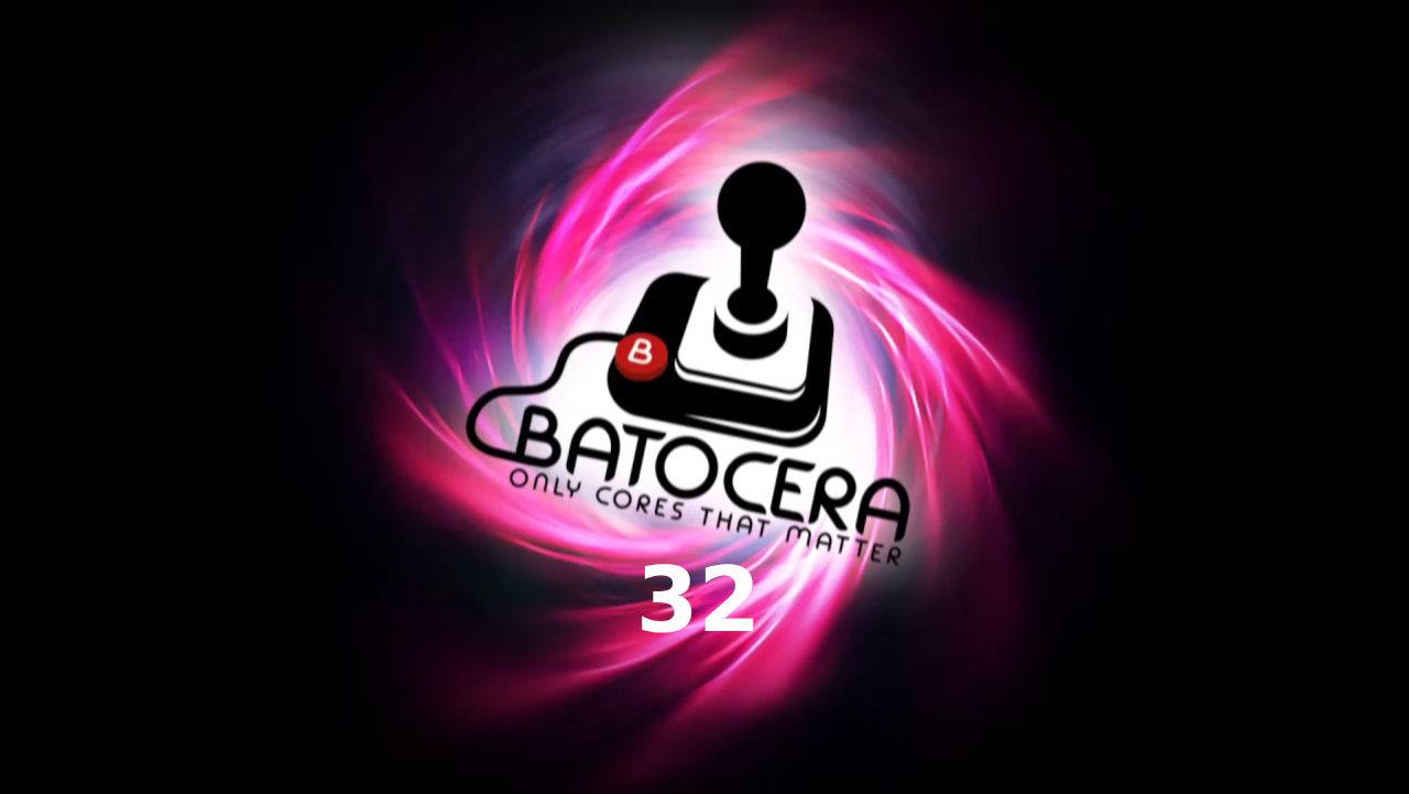 Batocera V32 est dispo : support Steam, audio bluetooth, nouveaux systèmes et émulateurs, etc.