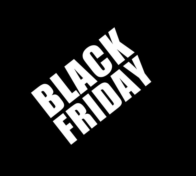 Les meilleures offres et bons plans du Black Friday 2020