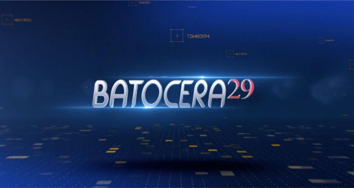 Batocera 29 est dispo : PS3, WiiU, Jeux vidéo Windows, ajouts et améliorations à foison ...