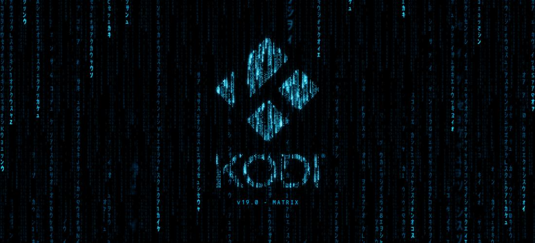 Kodi 19 Matrix est disponible en version finale : Codec AV1, Dolby Vision, Python 3 et bien plus ...