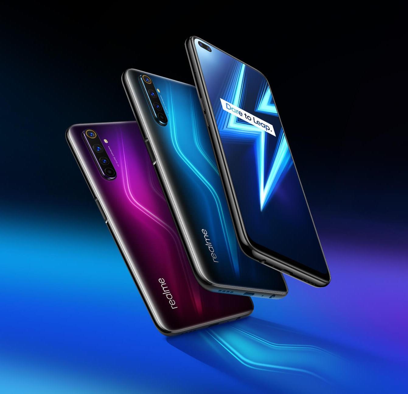Realme 6 Pro : le nouveau smartphone milieu de gamme de Realme. Unboxing & présentation