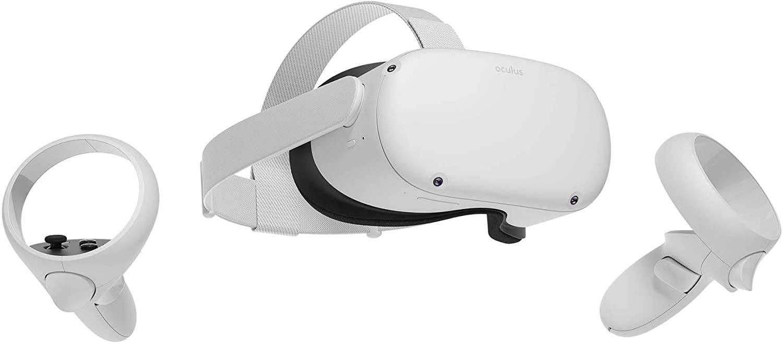 Test Oculus Quest 2 : La réalité virtuelle autonome et sans contrainte