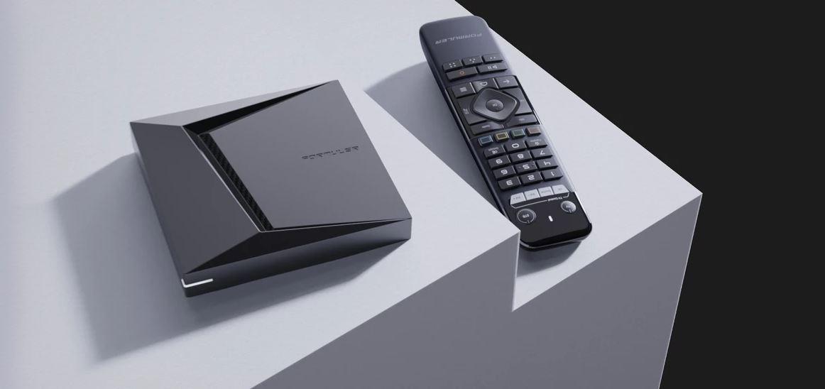 Formuler Z10 Pro Max : la nouvelle box IPTV haut de gamme du constructeur avec support du codec AV1
