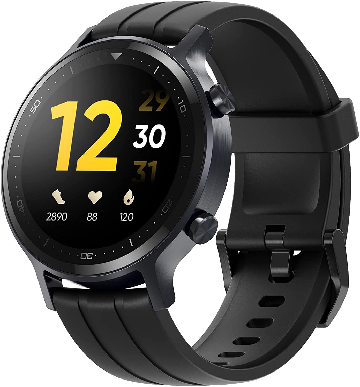 Test Realme Watch S : un montre connectée à prix intéressant