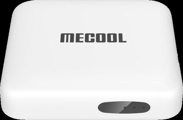 Mecool KM2 : la première box Android TV de la marque certifiée Netflix 4K