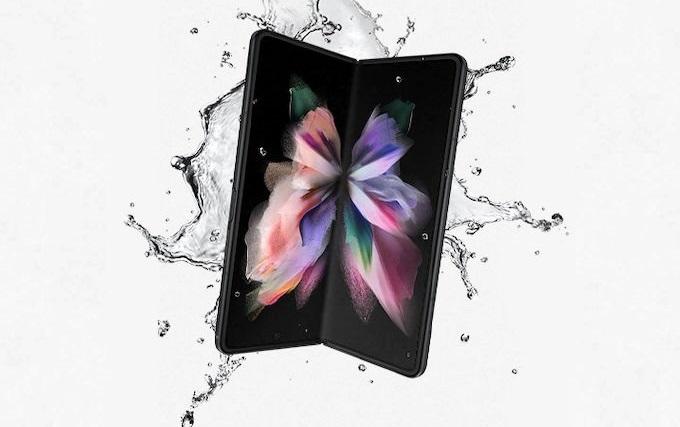Samsung a dévoilé ses nouveaux smartphones pliables, Galaxy Z Flip 3 et Z Fold 3