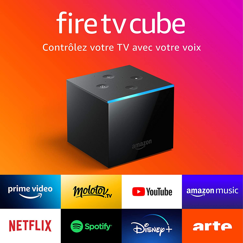 Tous les appareils Amazon Fire TV sont en promotion