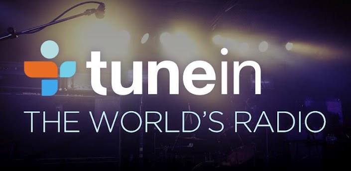 Ecouter les radios du monde entier avec Kodi et l'addon TuneIn Radio (MAJ 23/10/18)