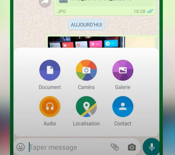 WhatsApp créer GIF (2)