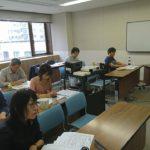 新潟中医薬研究会の2019年度9月定例会