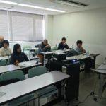 新潟中医薬研究会の2019年度2月定例会