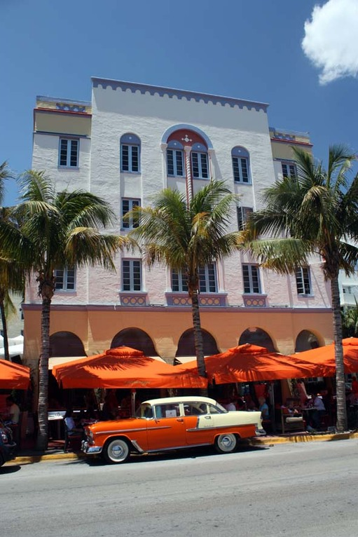 Art Deco Viertel (Miami)