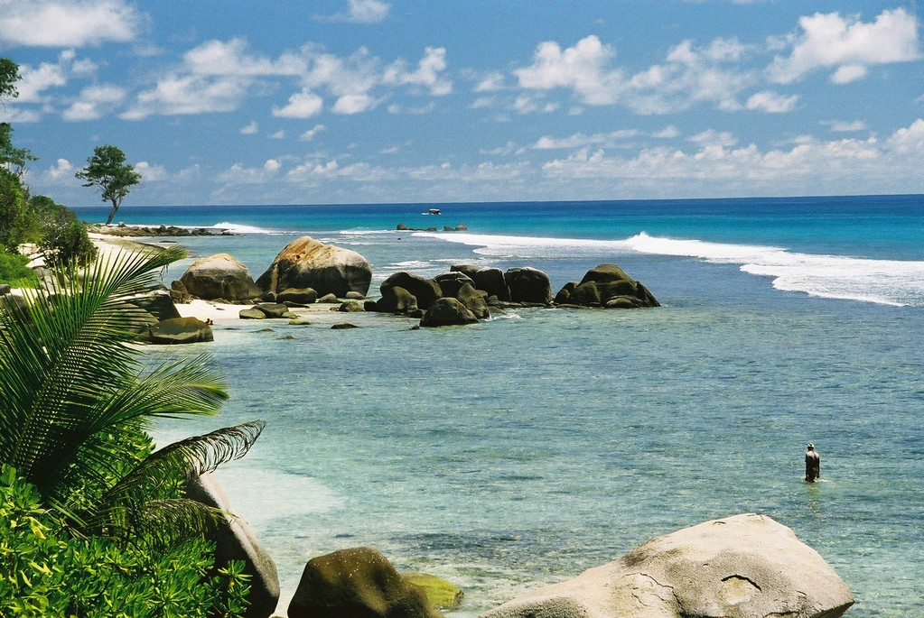 Nord Mahé - Seychellen
